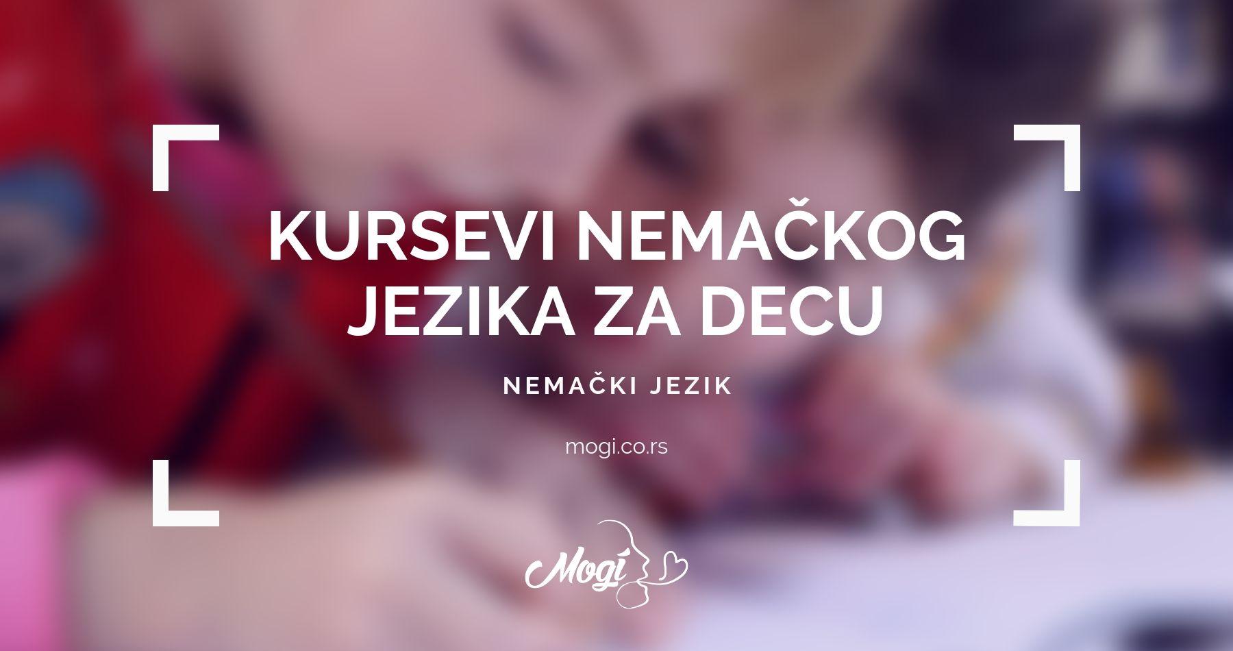 U školi Mogi Kids&Kinder deci od početka prezentujemo da će se u našoj školi odlično zabaviti i steći nova znanja