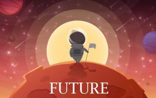 Budućnost U Engleskom Jeziku Future